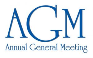 Johannesburg: Annual general meeting