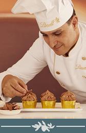Cape Town: Chocolate cupcake class