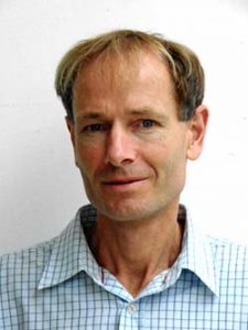 Winelands: Speaker evening - Professor Sean Davison