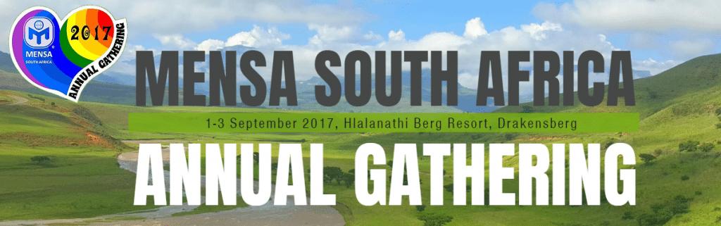 NATIONAL GATHERING @ Hlalanathi Drakensberg Resort