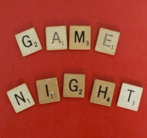Cape Town: Board games evening