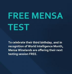 Winelands: FREE membership eligibility testing in Somerset West