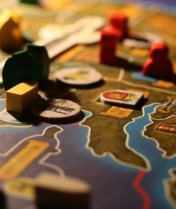 Winelands: Board games SIG