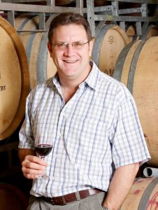 Winelands: Wine blending evening