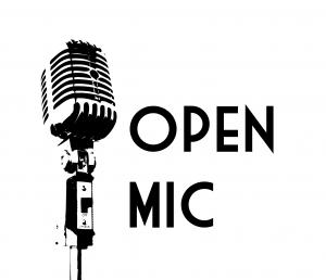 Pretoria: Speaker evening - Open mic