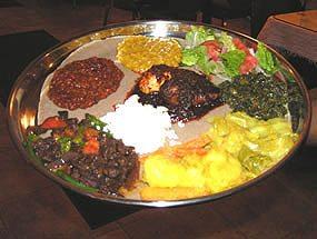 Jhb: Social SIG and new members' evening @ Queen Sheba Ethiopian Restaurant | Hamden | Connecticut | United States