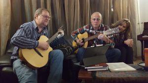 Winelands: Mensan Musos Music SIG