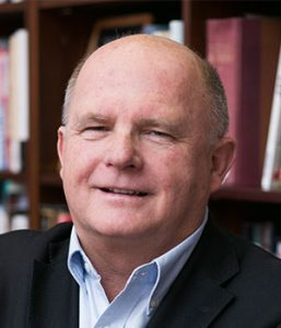 Johannesburg: Speaker evening - Professor Nick Binedell