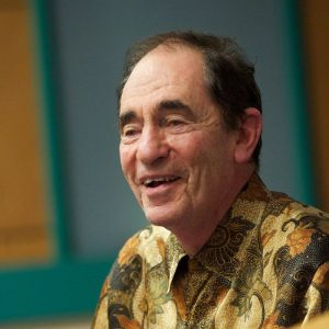 Winelands: Speaker evening - Justice Albie Sachs
