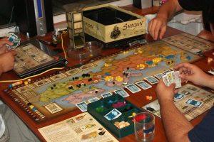KZN: Board games SIG