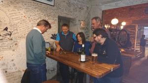 Winelands: Board games SIG