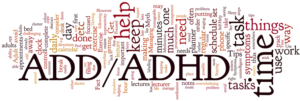 Winelands: Discussion SIG - 'ADD/ADHD'