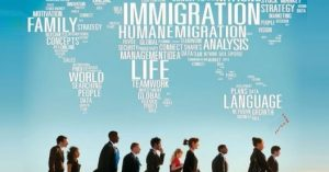 Winelands: Discussion SIG - Immigration politics
