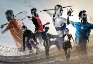Winelands: Discussion SIG - 'Sport'