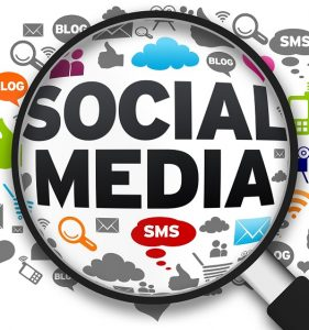 Winelands: Discussion SIG - 'Social media'