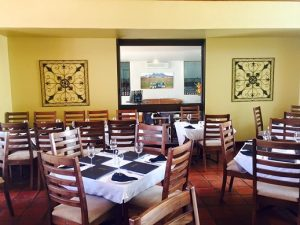 Winelands: Social SIG - Sunday lunch @ Cucina di Giovanni