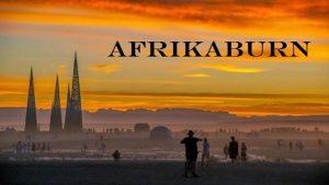 Winelands: Special Afrikaburn social