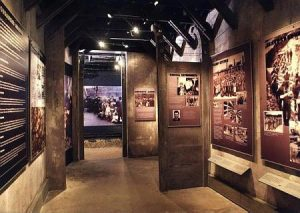 Winelands: Visit to the Cape Town Holocaust and Genocide Centre