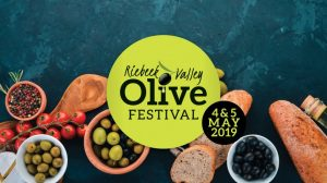 Winelands: Cooking SIG outing to the Olive Festival
