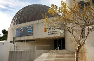 Winelands: Parent SIG outing to the Planetarium